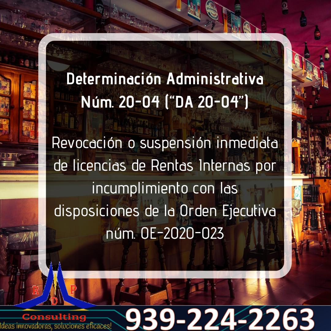 Suspenderán Licencia de Bebidas a Comerciantes que no Respeten la Cuarentena