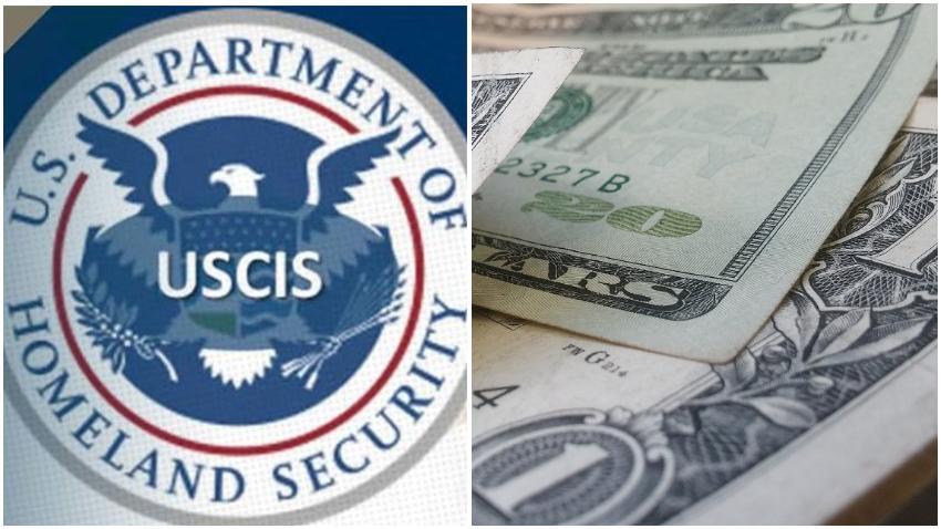 DHS y USCIS Serán mas estrictos con los patrocinadores (fiadores) de inmigrantes.
